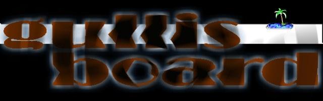 Nie verwendeter Logo-Entwurf für das gulli:board